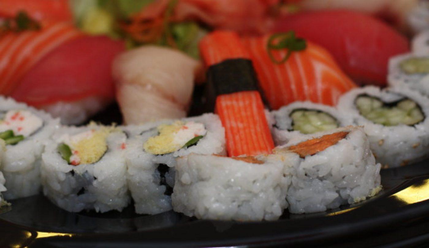 Twin Sushi